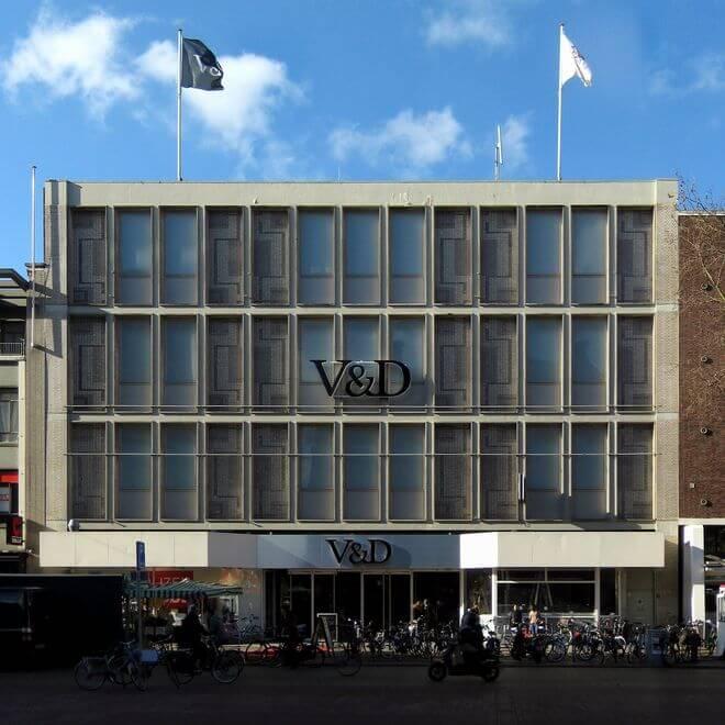 De brandbrief die Detailhandel Nederland aan gemeenten stuurde was verkeerd geadresseerd. Provincie, bouwers en banken dragen ook schuld aan de retailcrisis