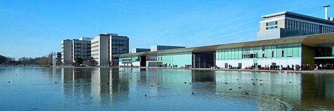 De parkeergarages van de Eindhovense High Tech Campus worden circulair verlicht. De komende 10 jaar zal de verlichting als service worden aangeboden.
