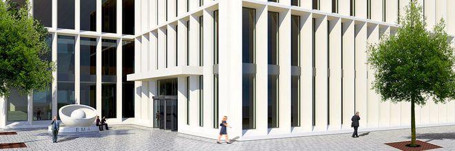 Amsterdam is als grote winnaar uit de strijd gekomen bij de toewijzing van een nieuwe vestigingsplaats voor het Europees Geneesmiddelenbureau (EMA).