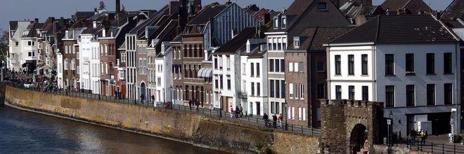 Maastricht heeft meer winkels per inwoner dan Amsterdam