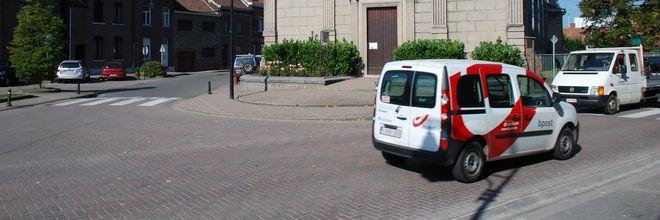 Antwerpen wordt City of Things. Het Antwerpse stadscentrum is van netwerken en sensoren voorzien waarmee inwoners en bezoekers kunnen worden gevolgd.