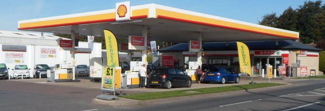 De Get in the Ring Foundation zoekt in opdracht van Shell naar startups op het gebied van CO2- en brandstofreductie.