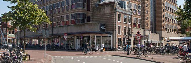 Vroom en Dreesman Haarlem