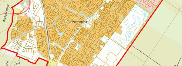 Om in de behoefte te voorzien, moeten gemeenten in de A'damse regio 250.000 huizen bouwen. Maar als het gaat om de vraag 'waar', tekent zich een paradox af.