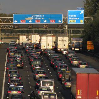 congestie