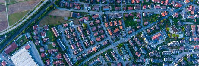 Bij ongewijzigd woningbouwbeleid zien Hans Reijnen en Gregor Heemskerk van Twynstra Gudde een onvermijdelijke NOVI-spread over het land uitgespreid worden.