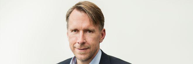 Peter Molengraaf, CEO van Alliander: 'We moeten onze netten slimmer managen. Dat vereist andere wetgeving voor toekomstbestendige infrastructuur'