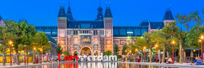 Pretpark Amsterdam: toeristen spreiden werkt niet, focus dus alleen op kwaliteitstoeristen