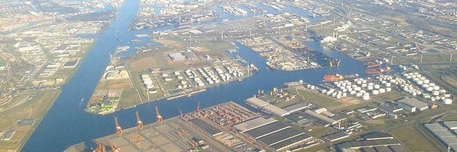 Havenbedrijf Amsterdam keurt plan Haven-Stad af