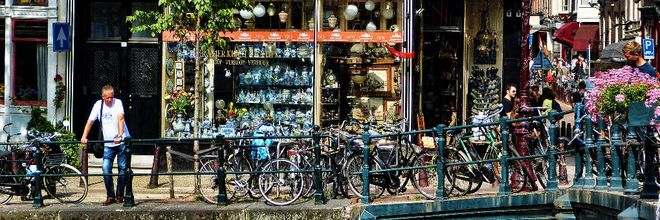 Amsterdam Ruimtedruk