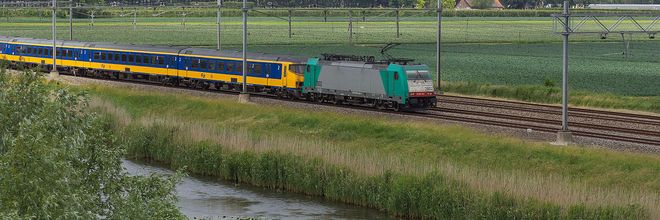 Anders dan bij de gunning van de HSL, toen Den Haag concurrentie vooral met de mond beleed, is de open Europese spoormarkt vanaf 2019 een feit