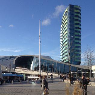 Nederland staat in de top 10 van aantrekkelijkste landen voor infra-investeringen. Dat blijkt uit de Global Infrastructure Investment Index.