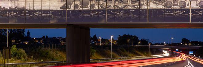 Op 1 september gaat de Buitenring Parkstad Limburg officieel open. Voor de economische 'doorstart' van de voormalige mijnstreek is de ring noodzakelijk