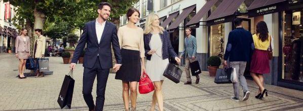 'Een winkelgebied voor iedereen is een winkelgebied voor niemand', stelt evolutionair psycholoog en marketer Marie-Anne Simons.