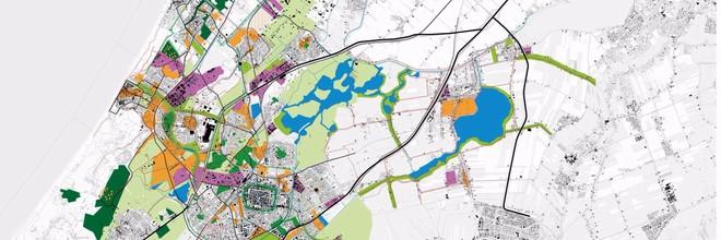 Als voorbereiding op de Omgevingswet zijn 9 pilots uitgevoerd. In Hart van Holland leidt dit tot één omgevingsvisie voor tien gemeenten.