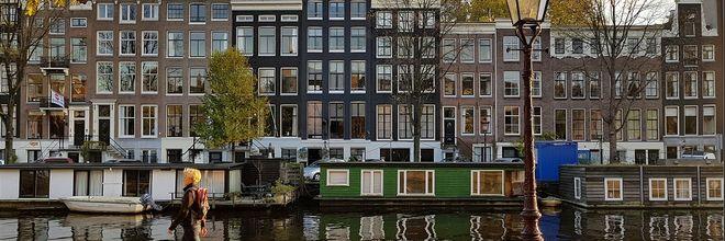 VN Amsterdam Woningmarkt