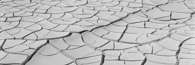 De droogte van nu doet herinneringen opkomen uit het begin van mijn loopbaan. Vanuit Nederland werkte ik veel aan Afrikaanse projecten