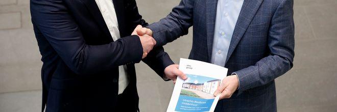 Utrechts Biedboek Middenhuur: 'Met beleggers valt best afspraken te maken'