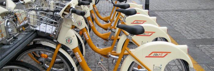 Het slimme fietsslot Mobilock werkt op het LoRa-netwerk. Hierdoor kunnen fietsen realtime worden gemonitord en fietsdeelsystemen mogelijk worden gemaakt.