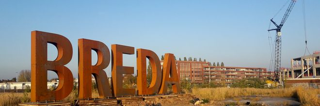 Een gemeente die werk maakt van veranderen is Breda. 800 medewerkers van het ruimtelijk-economische domein gaan het anders doen, door zelf te ondervinden.