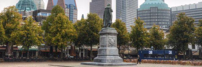 De provincie Zuid-Holland betrekt letterlijk jong en oud bij het opstellen van haar omgevingsvisie.