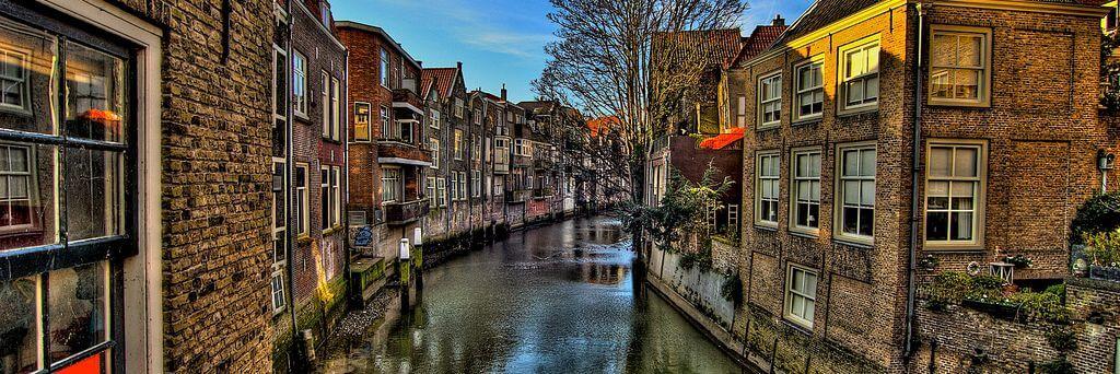 Het potentieel van Dordrecht voor de circulaire economie is bovengemiddeld. Die conclusie trekt Cirkellab in het rapport Circulaire Kansen Dordrecht.