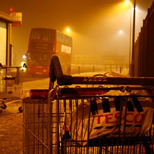 Enfield bouwt sinds 2012 een eigen lokale economie in de Londense metropool. 'The Enfield Experiment' moet de getraumatiseerde wijk weer op de kaart zetten.