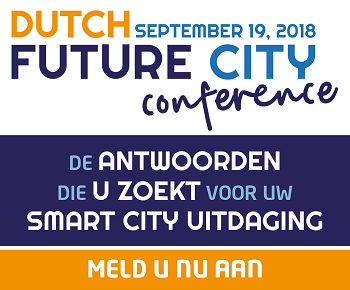 Dutch Future City Conference