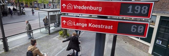 Dertien gemeenten in de regio Utrecht en de provincie Utrecht hebben een convenant ondertekend voor samenwerking op het gebied van open data.