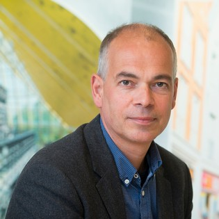 'Verbijsterend' en 'beledigend' noemt Daan van der Vorm - CEO van VORM - het commentaar van Pen, Soeterbroek en Van Dijk op de visie 'Geef wonen de ruimte'.