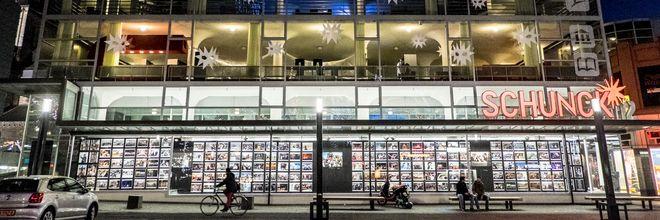 Nieuwe winkel-, kantoor- en bedrijvenlocaties zijn in Zuid-Limburg enkel nog toegestaan in een daarvoor aangewezen hoofdstrucutuur.
