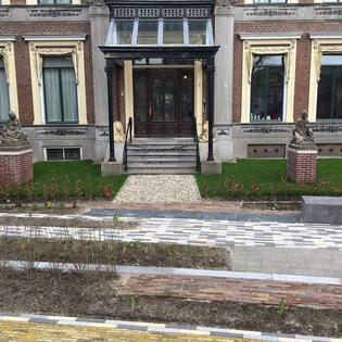 Gemeente Leeuwarden Operatie Steenbreek