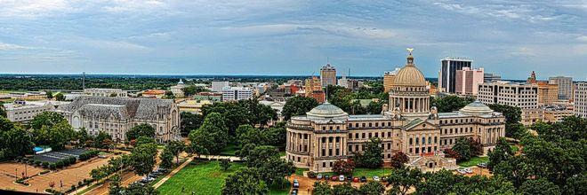 Jackson, Mississippi werkt onder leiding van burgemeester Tony Yarber hard aan een smart city. Binnen een jaar wist de stad al veel te bereiken.