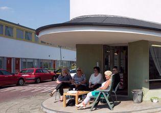 De Provincie Zuid-Holland dreigt een streep te zetten door de Woonvisie van Leefbaar-wethouder Ronald Schneider van wonen