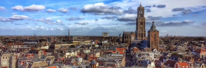 De luchtkwaliteit in Utrecht is verbeterd sinds de milieuzone is ingevoerd. Die verbetering is aantoonbaar sneller gegaan dan in Rotterdam.