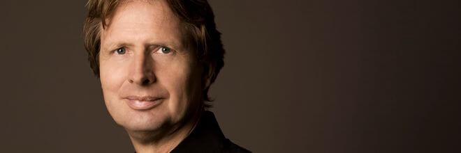 NEPROM-baas Jan Fokkema reageert op de kritiek dat ontwikkelaars niet van zich zouden laten horen in de discussie over de oplopende winkelleegstand