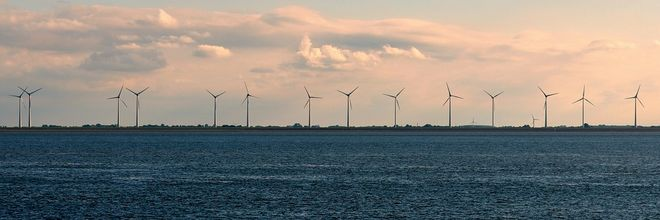 Zeeuws burgerinitiatief mondt uit in windpark van € 215 mln