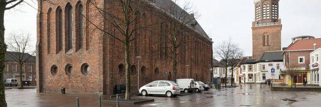 De plannen voor een Factory Outlet Centre (FOC) in Winschoten zijn door het college van B&W van de baan geveegd. Het project werd te risicovol ingeschat.