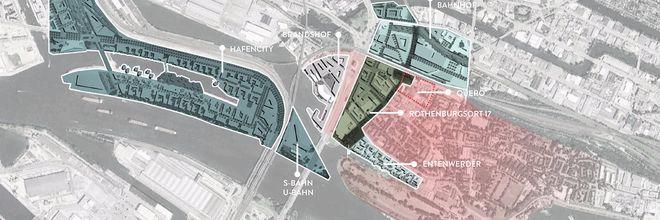 We kunnen 30 procent van de woningvraag realiseren in de bestaande stad, maar alleen met 3,6 miljard euro subsidie. In Hamburg lever verdichten geld op.