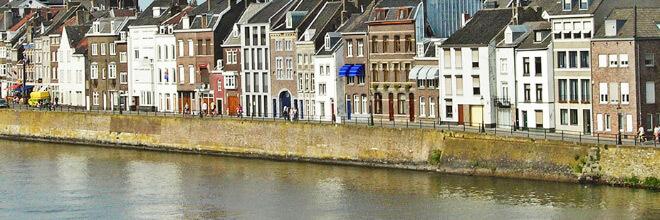 Limburg investeert 32 miljoen in haar binnensteden. Het gaat om Venlo, Sittard-Geleen, Heerlen en Maastricht. Ze moeten zelf met plannen komen.