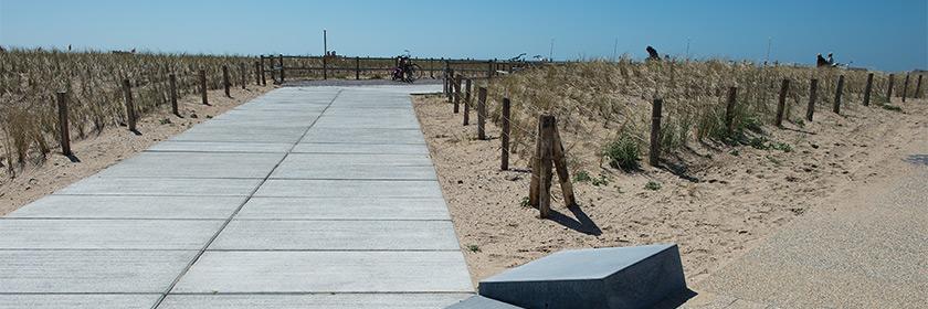 Waterbescherming leidt tot mooiste openbare ruimte
