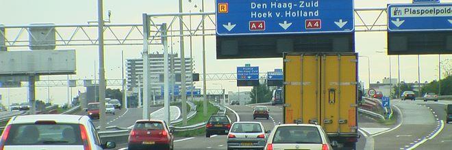 Grootschalige investeringen in snelwegen en spoor zijn de komende decennia minder vaak rendabel. Lokaal is wel winst te boeken op het gebied van mobiliteit.