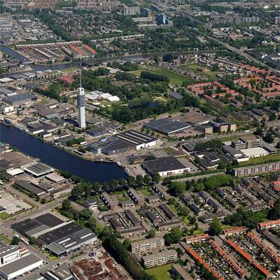 Nederland heeft een primeur, het eerste omgevingsplan. Alphen aan den Rijn legde het plan voor Rijnhaven Oost bij de burger ter inzage.