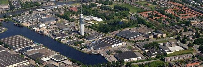 Rijnhaven-Oost