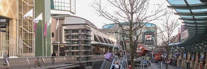 Koopgoot Rotterdam
