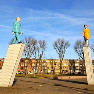 In 2006 zetten publieke en private partners voor het eerst de schouders onder een aanpak voor Rotterdam-Zuid. Tien jaar later maakt ROmagazine de balans op.