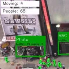 Onze smartphones genereren een berg aan data. Stadsplanners kunnen er volgens de makers van Placemeter hun voordeel mee doen.