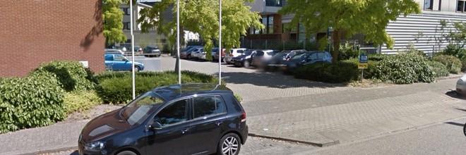 Amersfoort is de eerste Nederlandse gemeente die actief inzet op shared parking. De pilot op bedrijventerrein Calveen wordt ondersteund door FIWARE Lab NL.
