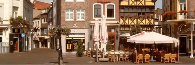 Sittard-Geleen komt jaarlijks 2,5 miljoen euro tekort voor het vervangen van wegen, openbare verlichting en bomen. Lapwerk moet acute problemen verhelpen