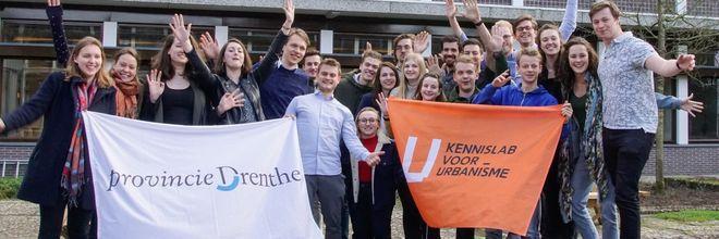 Deelnemers Summerschool Drenthe